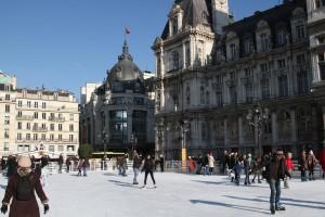 Patinoire de Hotel de Ville de Paris 2015 IMG_7517